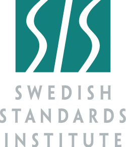 SIS - Swedish Standards Institute